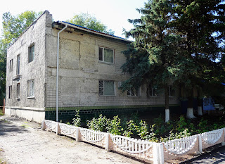 Межевая. Районный суд