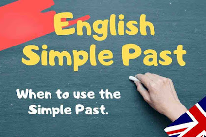 Kupas Tuntas Simple Past Tense