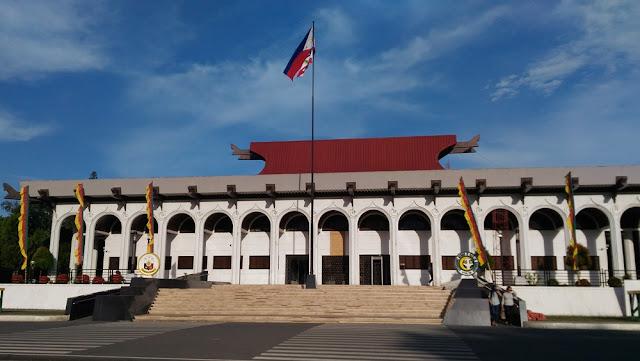 Autonomous Region in Muslim Mindanao