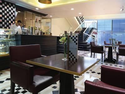 فندق ميلينيوم بلازا دبي