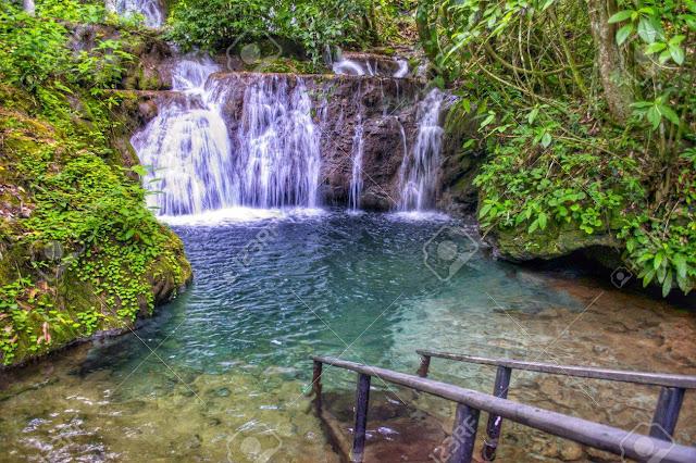 Cachoeira em Bonito - MS