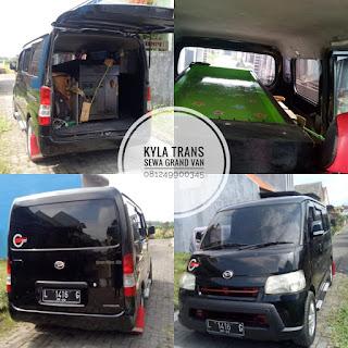 Sewa Pick Up Malang 081249900345