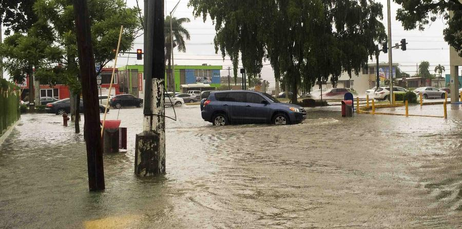 """""""Cuando la gente vuelva a Cataño va a haber mucho dolor"""" el huracán María devastó la zona"""