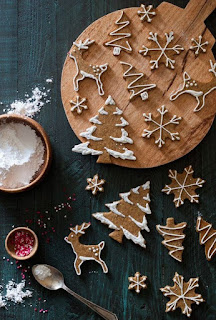 4-buoc-lam-banh-cookie-gingersnaps-dip-giang-sinh-1