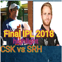 IPL 2018 Final Chennai Superkings vs Sunriser Hyderabad highlight CSK won