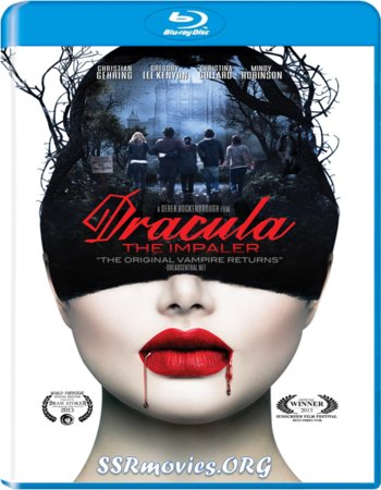 Dracula: The Impaler (2013) full Dual Audio Hindi 480p BluRay 300MB ESubs