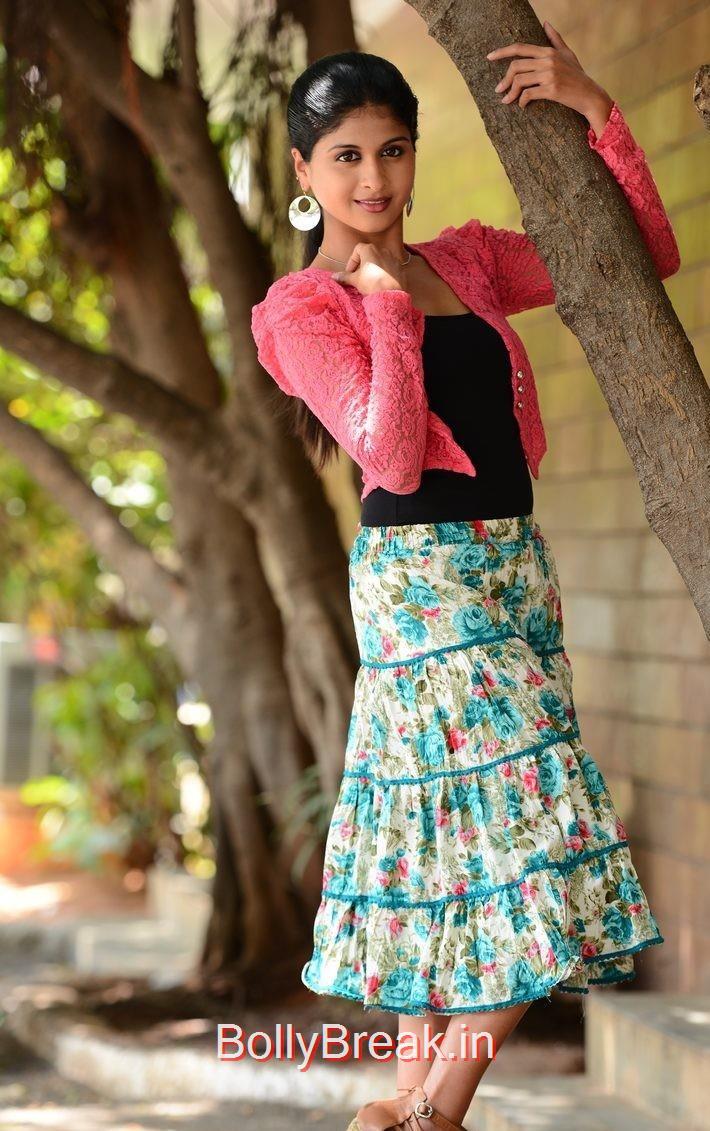 Naveena Unseen Stills, Actress Naveena Latest Stills
