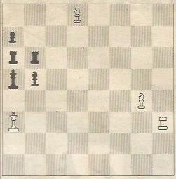 Problema de Bernhard Horwitz de 1882