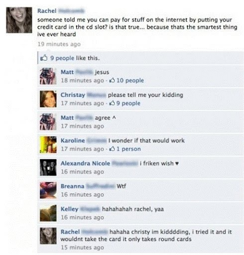 These Are The Funniest Facebook Status Scenarios Weve Ever Seen They Had Us Hiding In Shame While Bursting Out Laughing