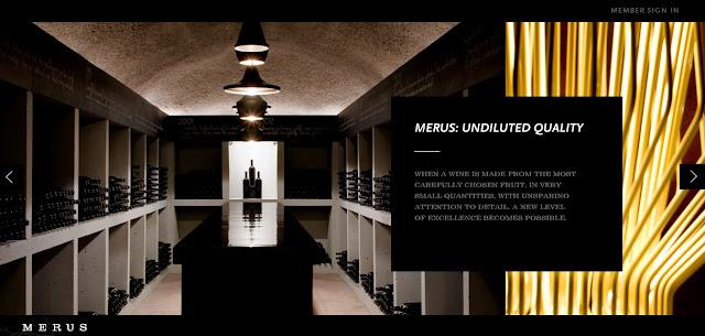 merus wines