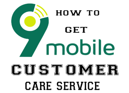 9mobile Customer Care – Etisalat Nigeria Customer Care Line
