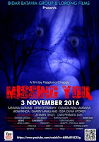 Sinopsis Film Missing You 2016