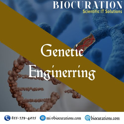 Genetic Engineering Trainings