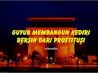 Guyub Membangun Kediri Bersih dari Prostitusi