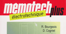 MEMOTECH ELECTROTECHNIQUE PLUS