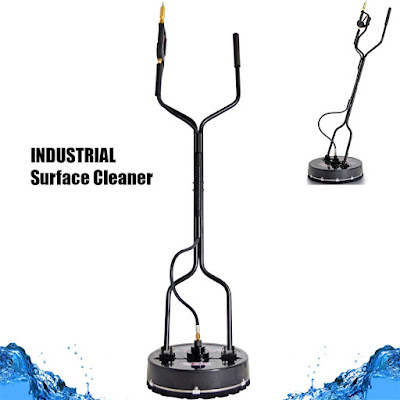 Industrial Surface Cleaner 18 inch - 4GPM-4000PSI