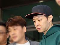 La policía revela cuánto metanfetamina compró Park Yoochun