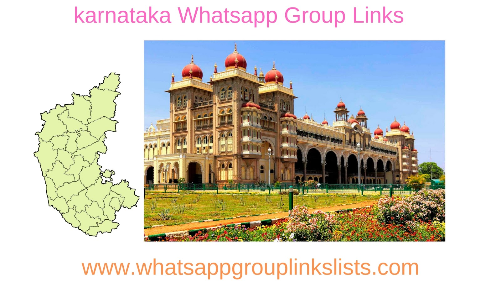 Join karnataka Whatsapp Group Links List