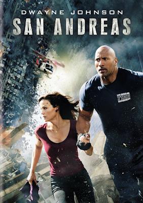 San Andreas: Bonus Disk