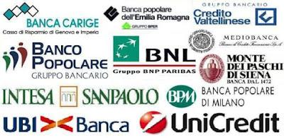 Le migliori banche italiane 2017
