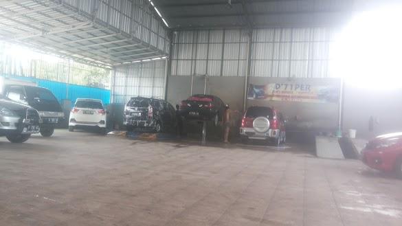Usaha cuci mobil Peluang usaha passive income
