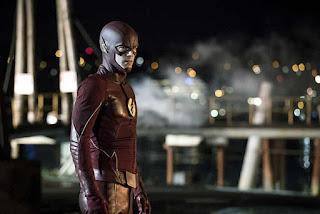the flash: nuevo trailer de la tercera temporada