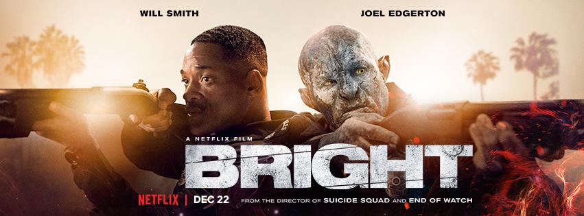 Resultado de imagem para Bright 2017