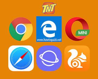 TNT Internet promo