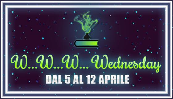 W...W...W... Wednesday #32