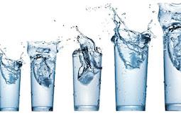 Minum Air Putih Setalah Bangun Tidur Ini 5 Manfaatnya