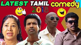 Latest Tamil Comedy Scenes 2018 | Soori | Jeeva | Rajendran | Parthiban | Kovai Sarala