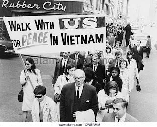 Angela Davis, Martin Luther King, John F. Kennedy