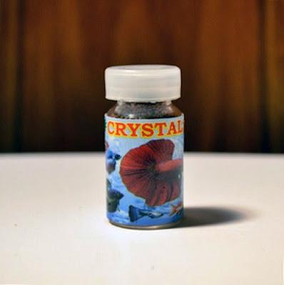 Pakan Ikan Neon Tetra Crystal