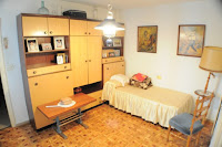 piso en venta calle mayor castellon dormitorio