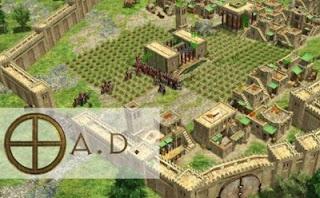 تحميل لعبه الامبراطوريه الحربية للكمبيوتر - 0 A.D.