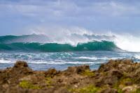 64 Hawaiian Pro Hawaiian Pro 2016 foto WSL Tony Heff