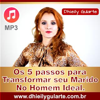 5 PASSOS PARA TRANSFORMAR SEU MARIDO NO HOMEM IDEAL