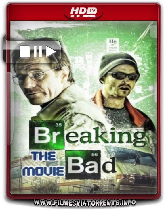 Breaking Bad O Filme