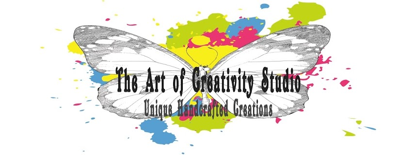 THE ART OF CREATIVITY STUDIO