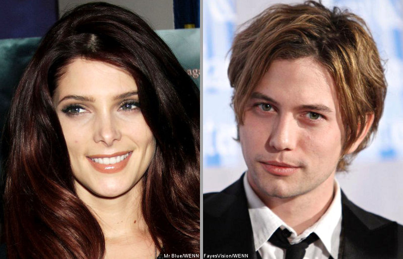 Ashley Greene Snapped Arm-in-Arm With Jackson RathboneJackson Rathbone And Ashley Greene Glamour