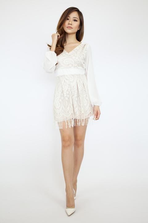 LD546 White
