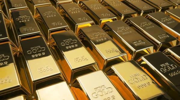 أسعار الذهب ترتفع لأعلى مستوى لها في 5 أشهر.
