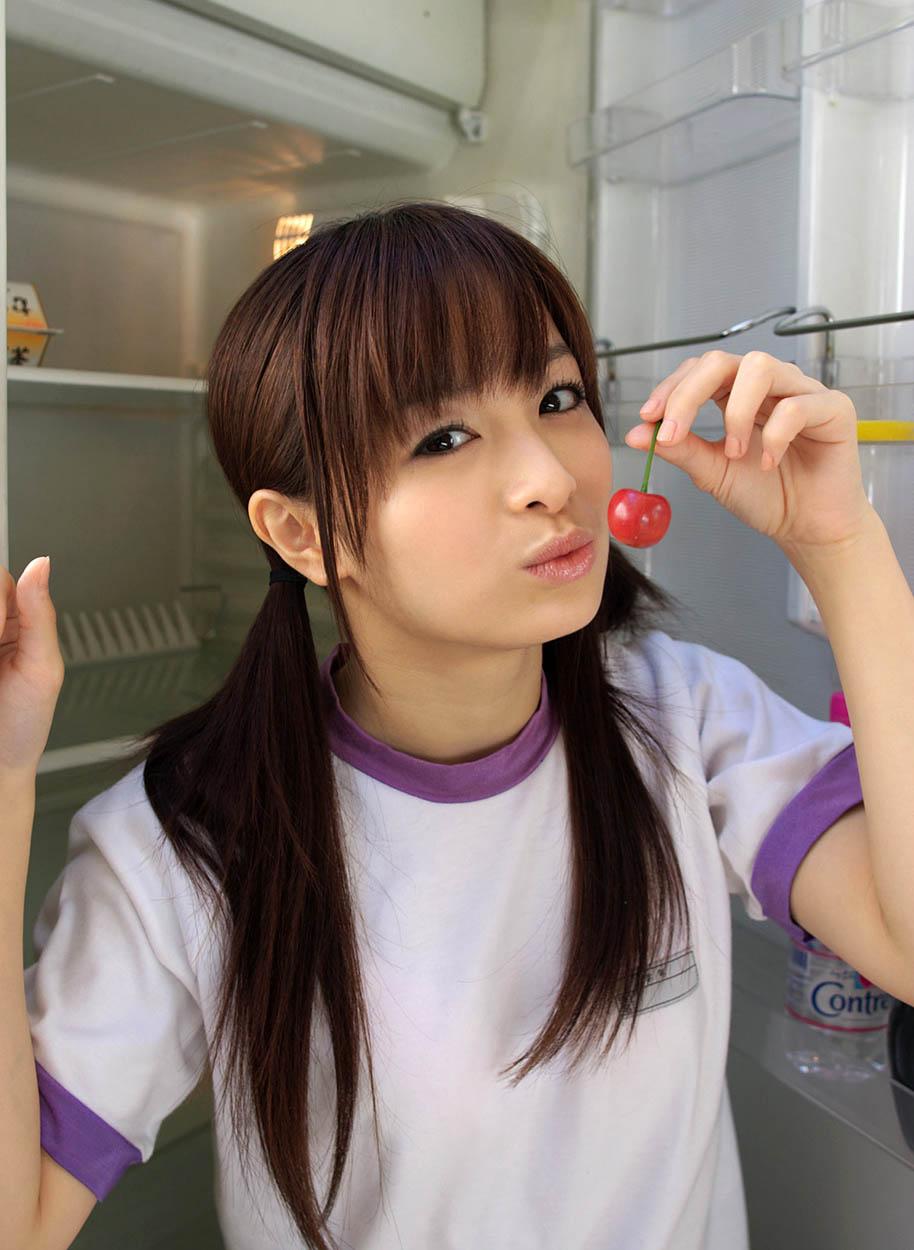 hikari yamaguchi sexy japanese gravure idol 02