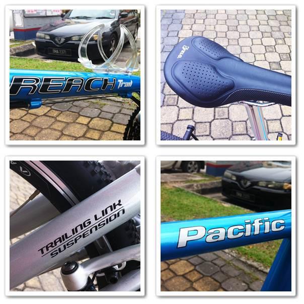 GW Cycle Boutique: 20