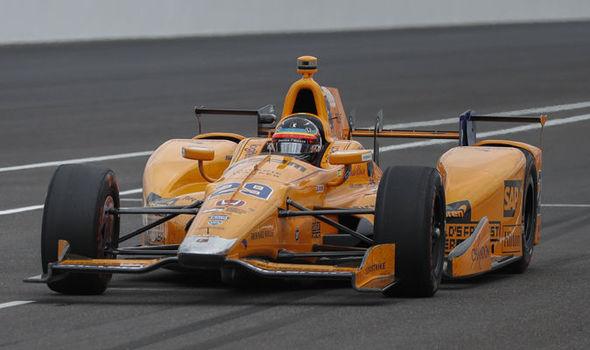 Indy 500 Winners 2018