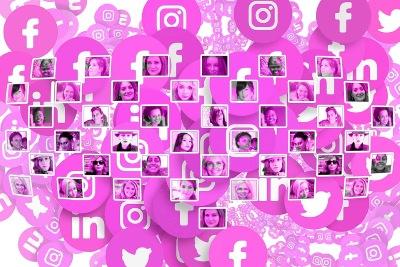 Facebook csoporttag típusok