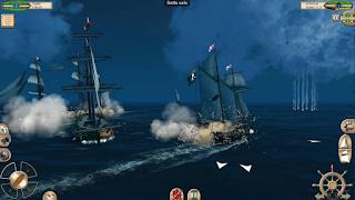 Tempest Pirate Action RPG Mod v1.0.11 Apk + Data Full Version