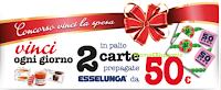 Logo Concorso ''Vinci la spesa con Bonne Maman'': in palio 62 buoni spesa Esselunga