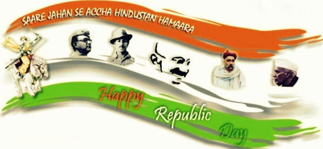 Happy Republic Day 2021 Greetings Pics for Facebook