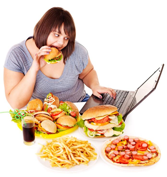 Tips Cara mengecilkan perut buncit dengan pola makan